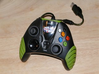 Nyko Airflo Xbox Controller Bjorn3d Com