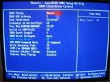 LANParty KT400A BIOS - DRAM Clock / Drive Control