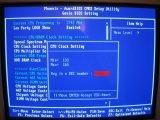 LANParty KT400A BIOS - Genie BIOS