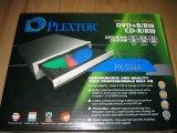 Plextor PX-504A Retail Box