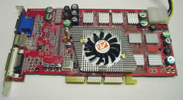 May I Present The ATI Radeon 9800 Pro