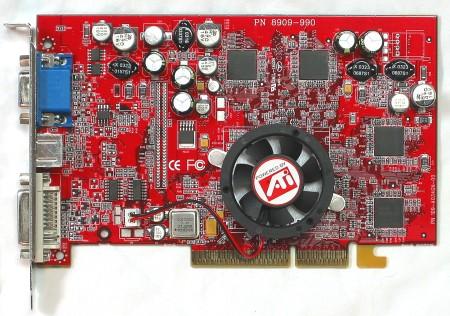 Radeon 9600 Series Agp 0x4150 Драйвер