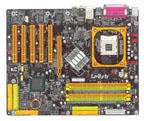 DFI LANPARTY Pro875B Motherboard