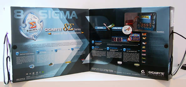 Gigabyte GA-8GPNXP Duo 64Bit