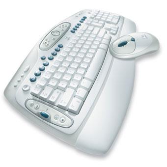 Logitech Cordless Desktop LX 501