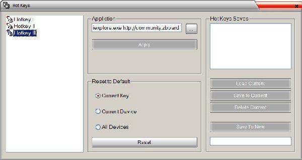 MERC Gaming Keys