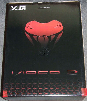 Viper 2 Packaging