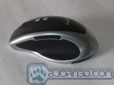 Genius DX-ECO Mouse - Bjorn3D com