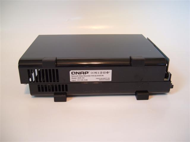 QNAP NVR-1012 - Bjorn3D com