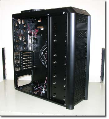 Antec Twelve Hundred new open front