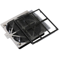 Lian Li PC-V2010 Intake Fan with Washable Air Filter