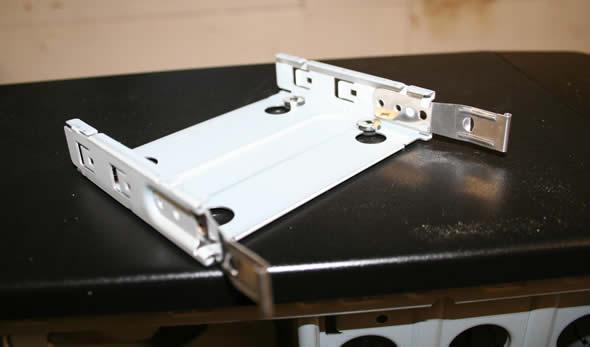 HDD holder