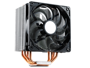 Cooler Master Hyper 212 universal PC cooler - Bjorn3D com