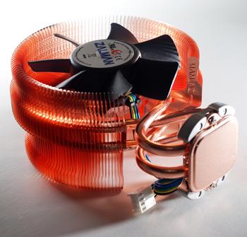 Zalman CNPS-9300 Angle