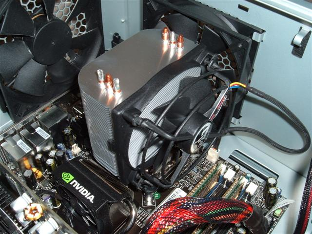 Arctic Cooling Freezer 7 Pro - Bjorn3D com