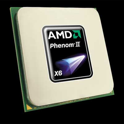 AMD Phenom II X6 1100T: Last Phenom II Six-Core Processor