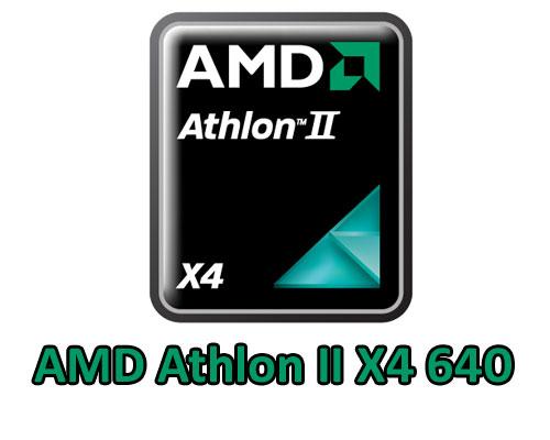 Amd Athlon Ii X4 640 Bjorn3d Com