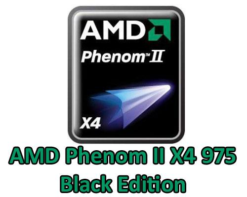 AMD Phenom II X4 975 Black Edition - Bjorn3D.com