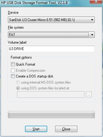 Bootable USB Drive, Flashing Nvidia GPU BIOS, Recovering