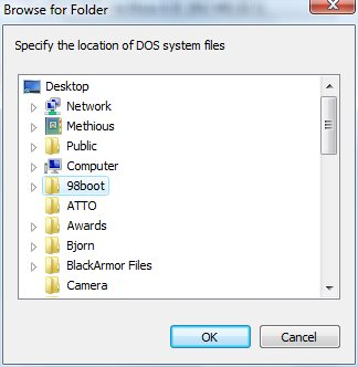 Bootable USB Drive, Flashing Nvidia GPU BIOS, Recovering from a Bad