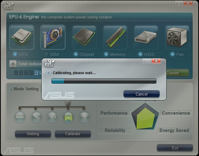 ASUS EPU-SIX ENGINE DRIVERS FOR WINDOWS MAC