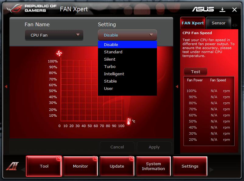 ASUS Rampage III Black Edition - Bjorn3D com
