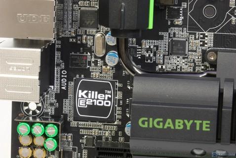 Driver UPDATE: Gigabyte G1.Sniper2 AutoGreen