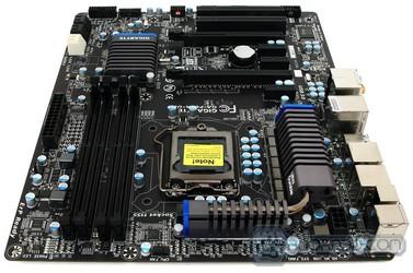 Gigabyte GA-P67A-UD4-B3 CloudOC 64 BIT Driver