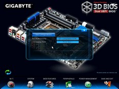 GIGABYTE X79-UD5 Motherboard - Bjorn3D com