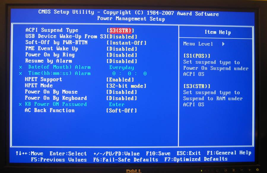 AHCI Port 0 Device Error - Experts-Exchange