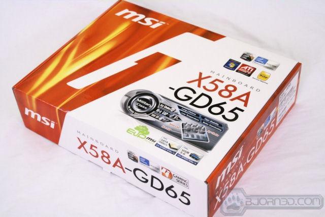 Gigabyte fsb 1333 motherboard