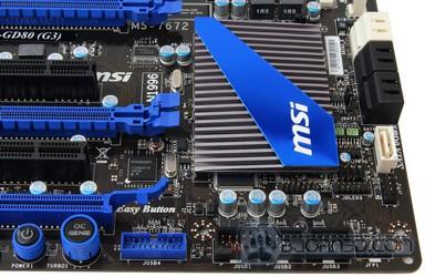 MSI Z68A-GD80 (G3) Marvell SATA 3 Windows 7