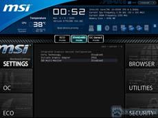 MSI Z77A-GD65 - Bjorn3D com