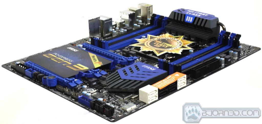 MSI X79A-GD65 (8D) Control Center Treiber Windows XP