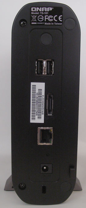 Back Connectors