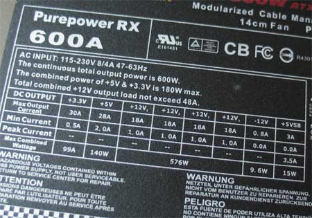 RX600_specs thermaltake purepower rx 500w & 600w bjorn3d com  at creativeand.co