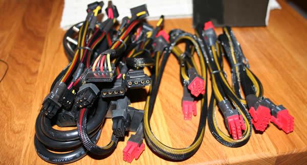 Module cables