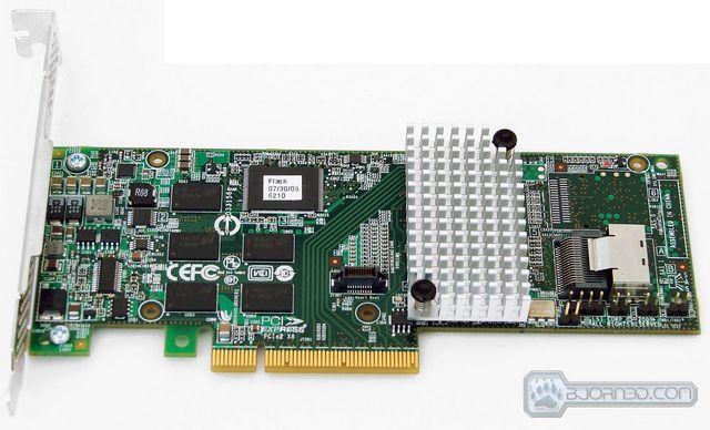 LSI 9750-4i 3ware SAS Windows 8 X64