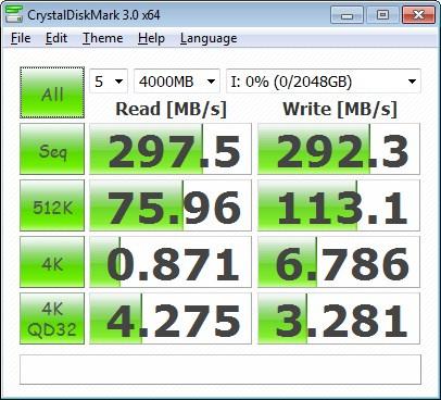 Seagate Constellation (2TB x 3 Drives) & LSI 3Ware SAS 9750