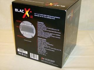 BLACX SE DRIVERS WINDOWS XP