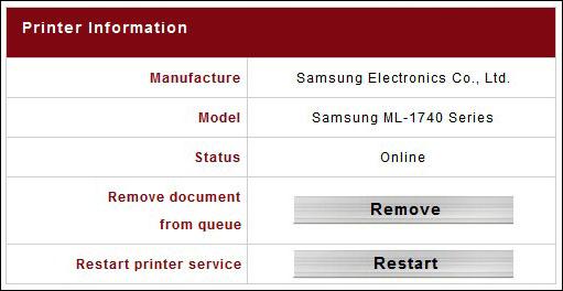Thecus_N4100Pro_Print_Server