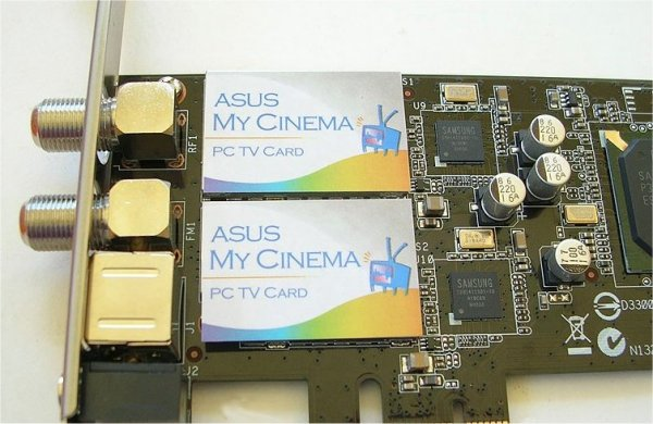 DRIVERS ASUS EHD3-100 TV-TUNER