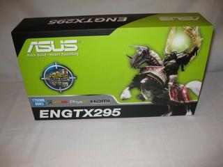 Asus GTX-295