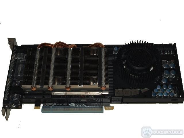 Asus ENGTX-470 Voltage Tweak Edition - Bjorn3D com