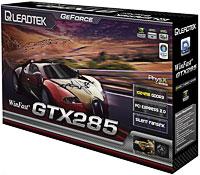 LeadTek WnFast GTX285