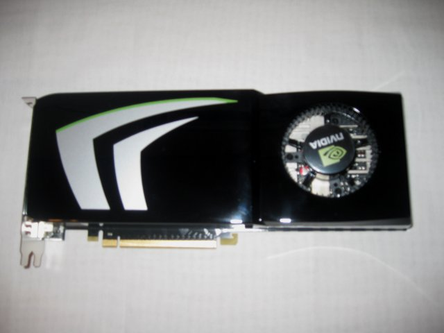 GTX-275 Triple SLI