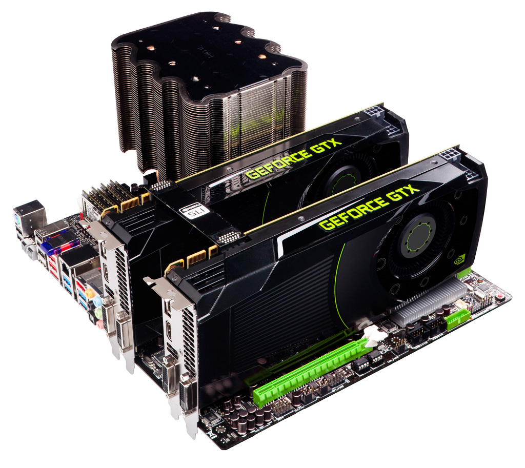 Nvidia GeForce GTX 680: Kepler (GK104) - Bjorn3D com