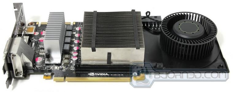 GTX 670 Cooler