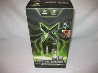 XFX GTX-285