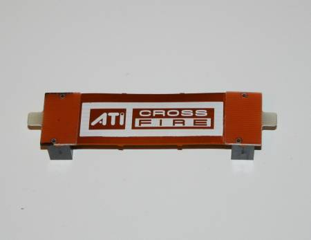 Crossfire Connector